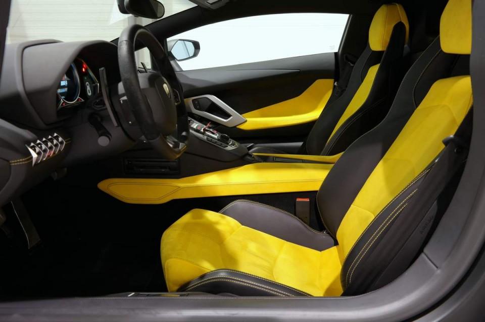 Afrojack's Infamous Lamborghini Aventador Up For Sale - GTspirit