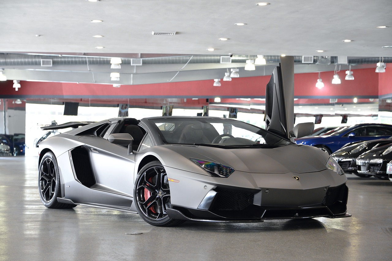 Exotic Euro Cars Reviews