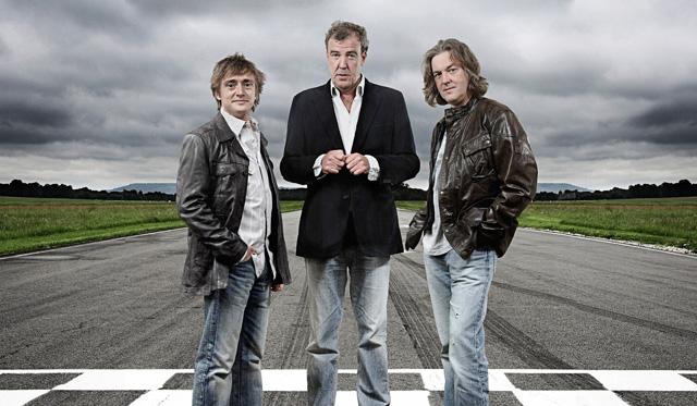 Top Gear Season 21 Episode 4