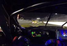 Insane Ride in Chevrolet Corvette C7.R at Daytona