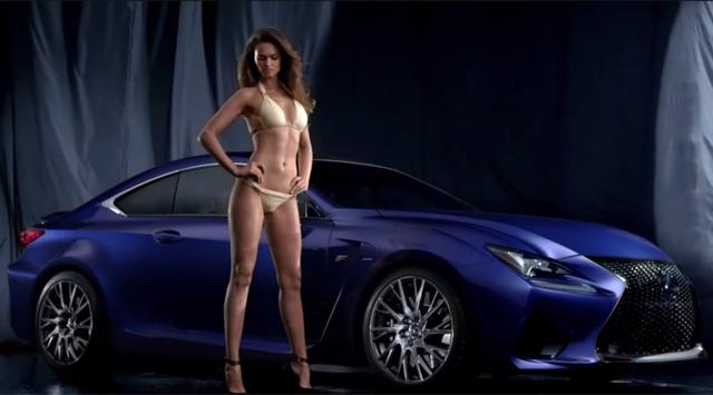 2015 Lexus Es Commercial Actor Autos Post