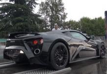 Production Ready Zeno ST1 Debuting at Geneva Motor Show