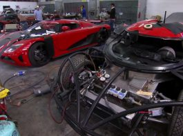 The Replica Supercars From Need For Speed