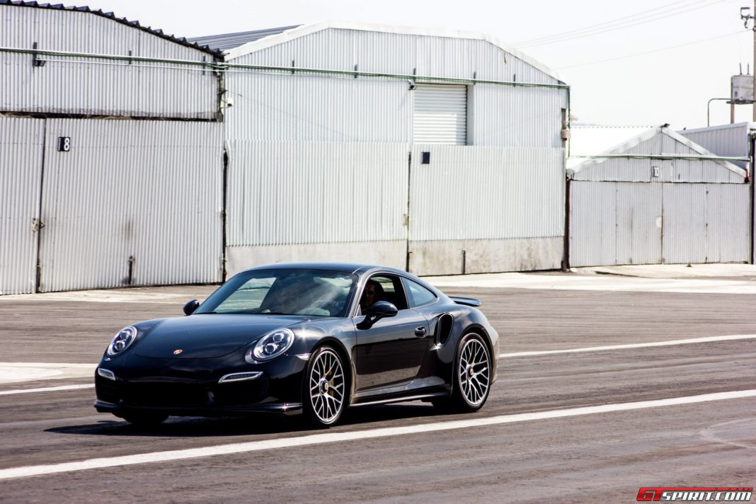 Gallery: Private Airfield Becomes Drag Strip For A Day
