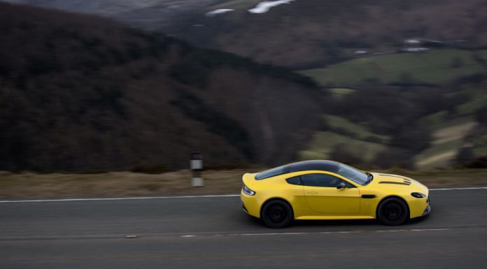 China Not Accepting Blame for Aston Martin Recall