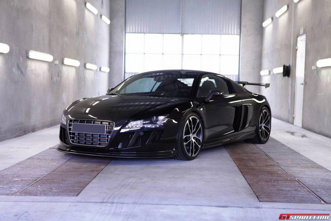 Audi R8 by Carlex Design