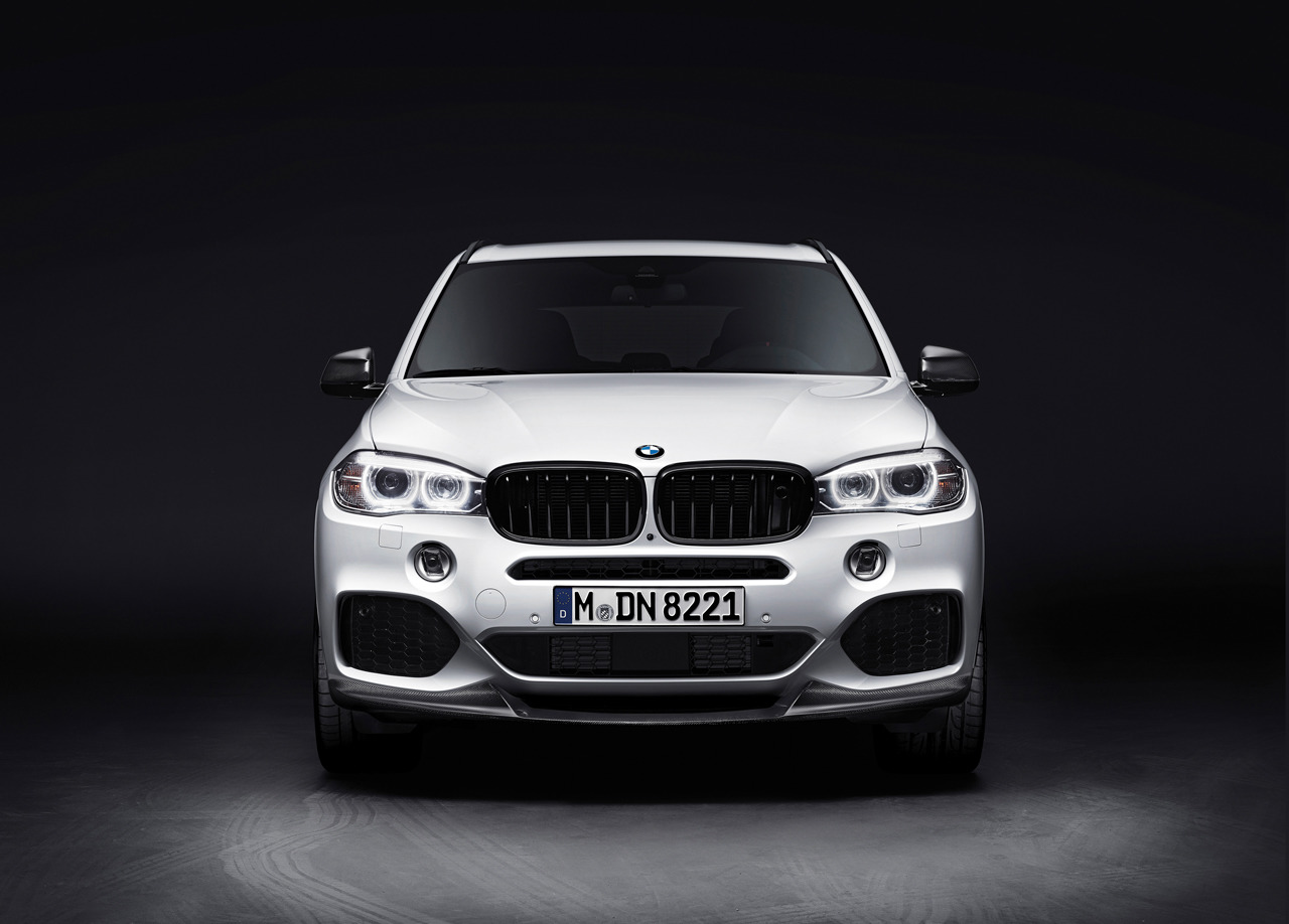 official 2015 bmw x5 m performance part line gtspirit. Cars Review. Best American Auto & Cars Review