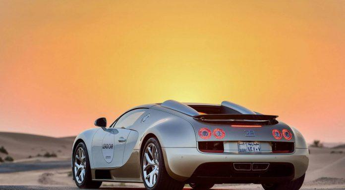 Bugatti Veyron Successor to Have More Power