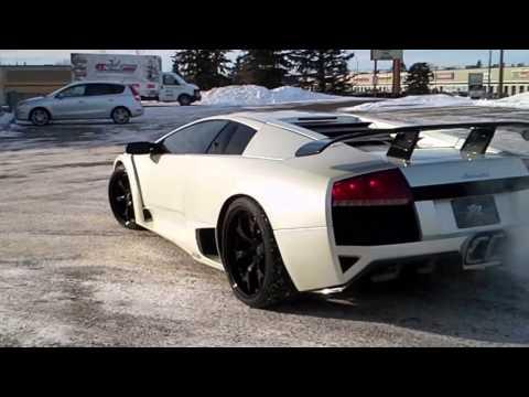 For Sale Heffner Tuned 1300hp Lamborghini Murcielago Widebody By Zr