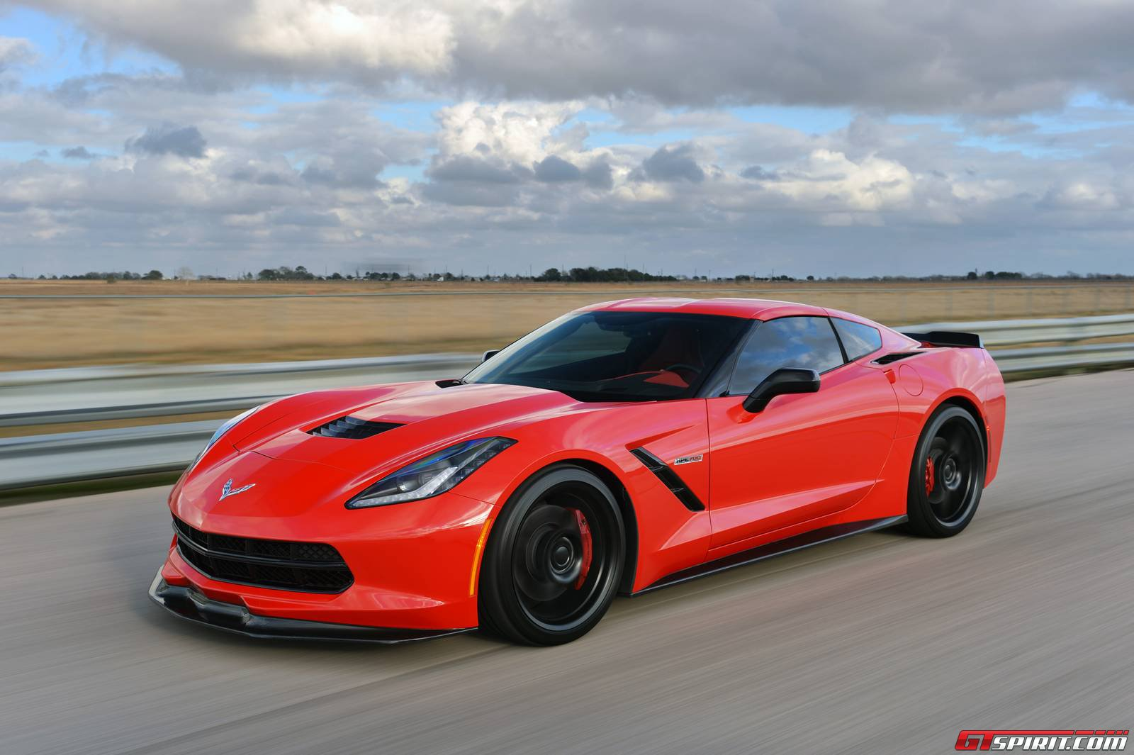 2014 Corvette Stingray For Sale >> Official: 2014 Hennessey HPE700 Twin Turbo Corvette Stingray - GTspirit