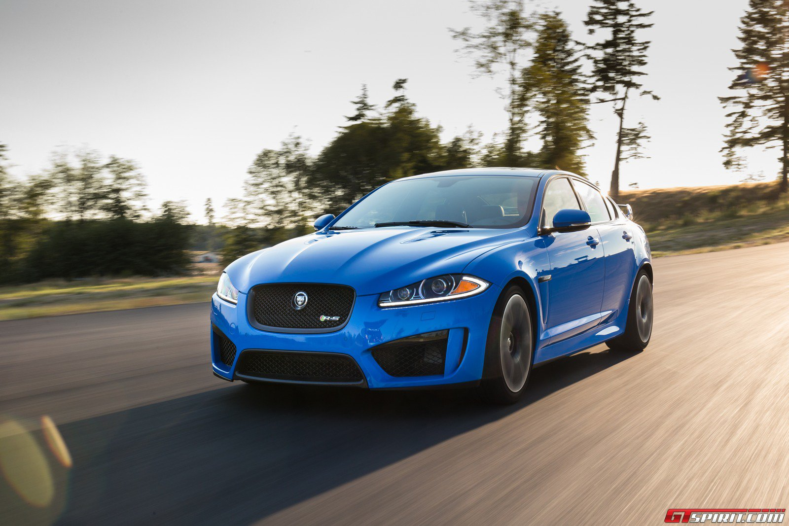2015 Jaguar XF Range Expanded With New Prices - GTspirit