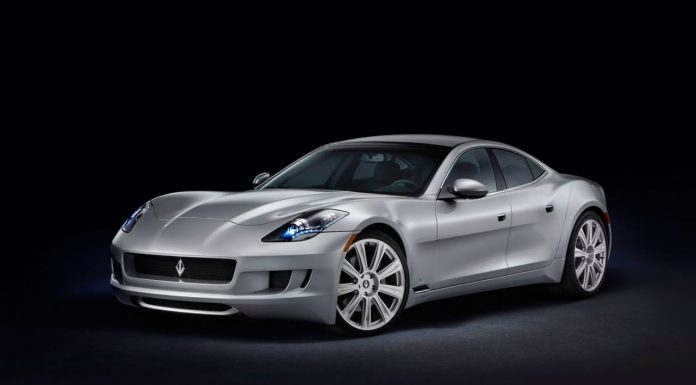 Wanxiang to Relaunch Fisker Karma With Help of VL Automotive