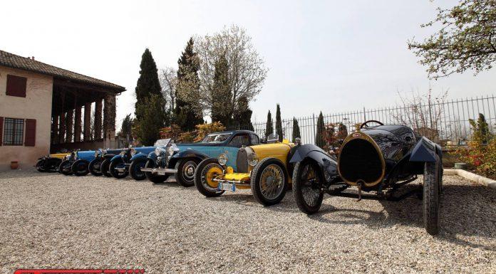 Concourse d'Elègance Trofeo Salvarola Terme