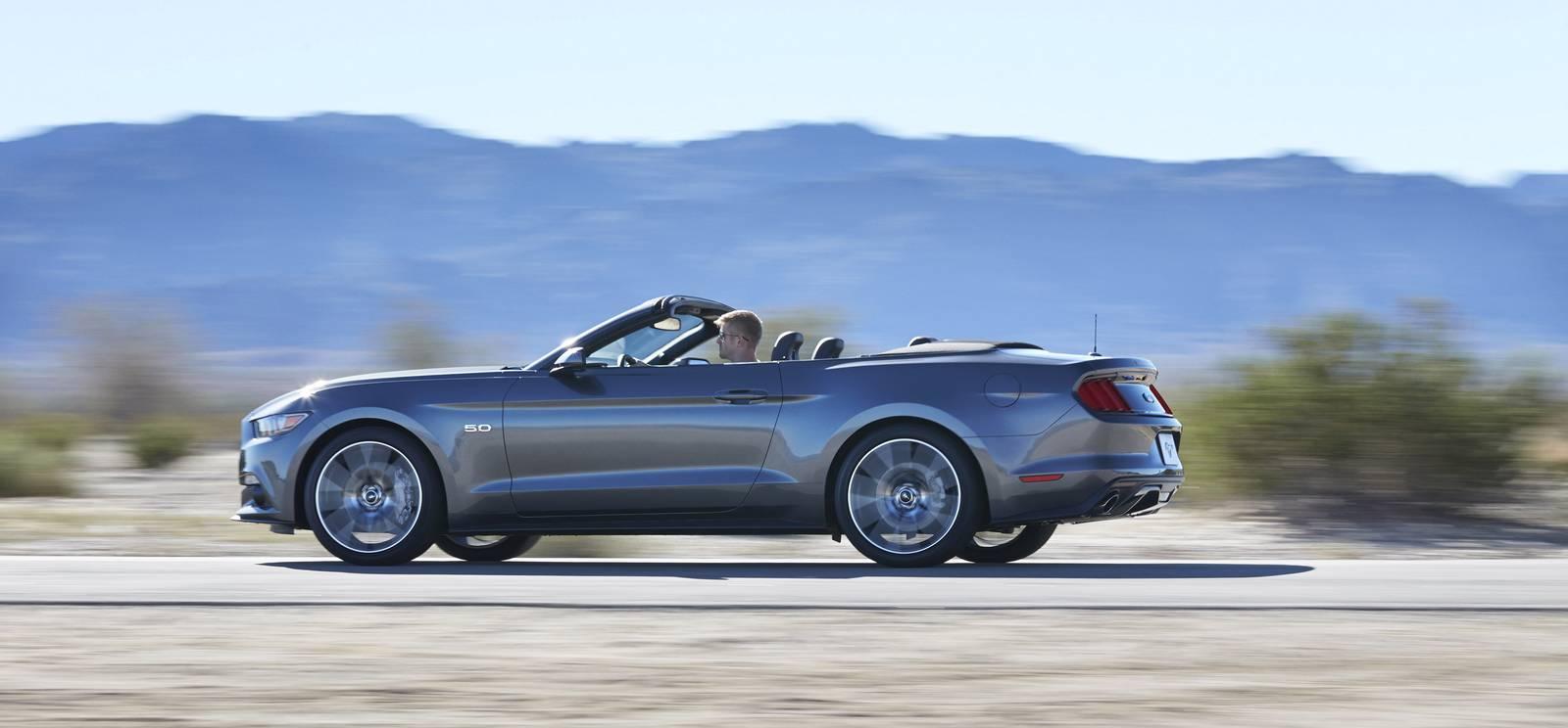 Mustang GT de 2015 (fuente: www.gtspirit.com)