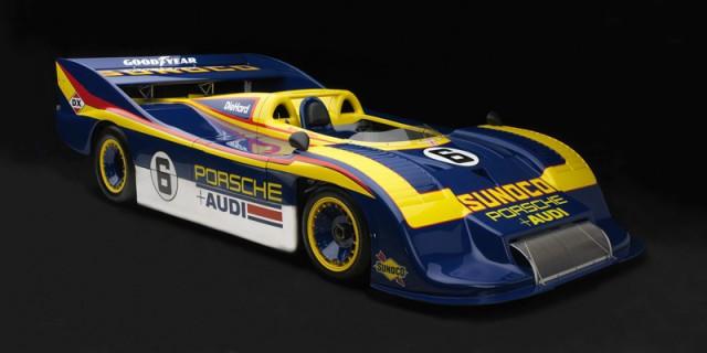 Preview: Porsche Classic at Techno Classica 2014