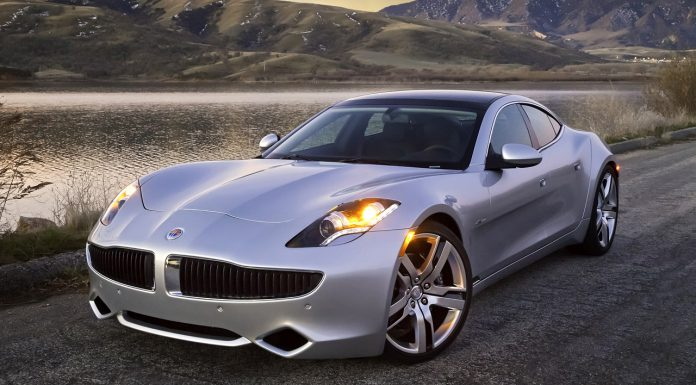 Katy Perry Reportedly Purchases Five Fisker Karmas For Assistants
