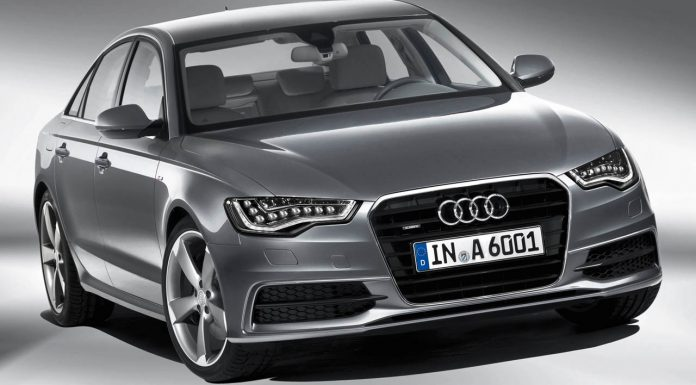 Audi to Create Plug-in Versions of A6, A8 and Q7