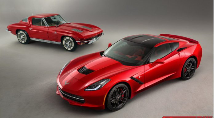 2014 Chevrolet Corvette Stingray Receives Price Hike