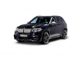 Official: BMW X5 M50d by AC Schnitzer