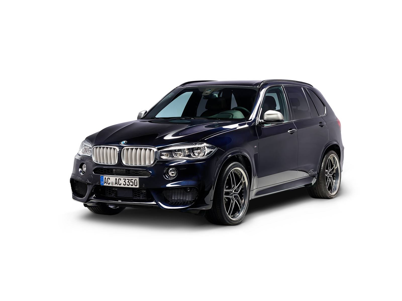 official bmw x5 m50d by ac schnitzer gtspirit. Black Bedroom Furniture Sets. Home Design Ideas