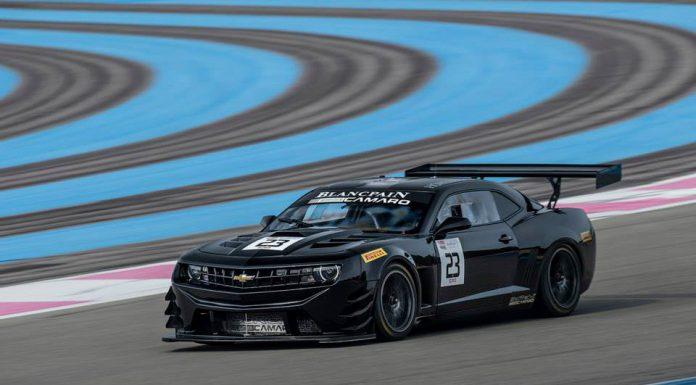 Blancpain GT Series Test Days