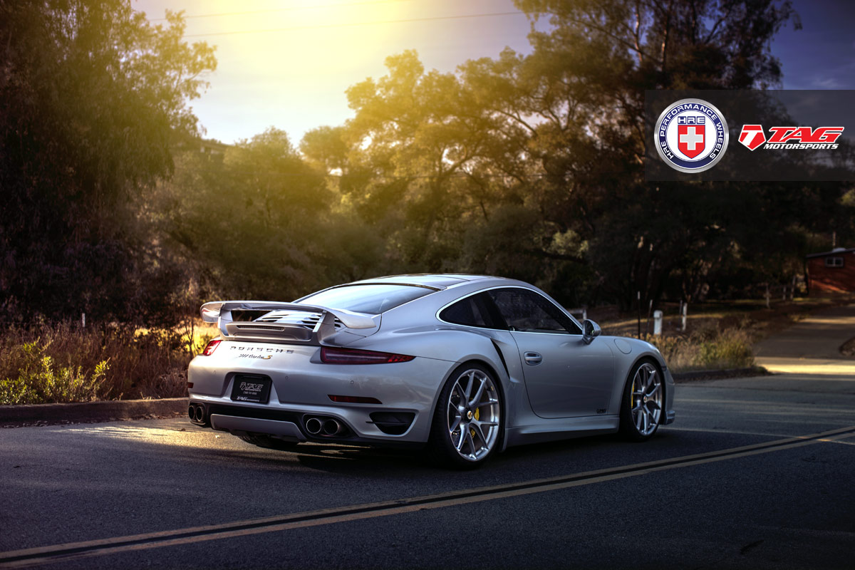 mesmerizing porsche 991 turbo s by tag motorsports gtspirit. Black Bedroom Furniture Sets. Home Design Ideas