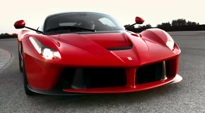 Ferrari Could Create Special For Customers Who Missed Out on LaFerrari