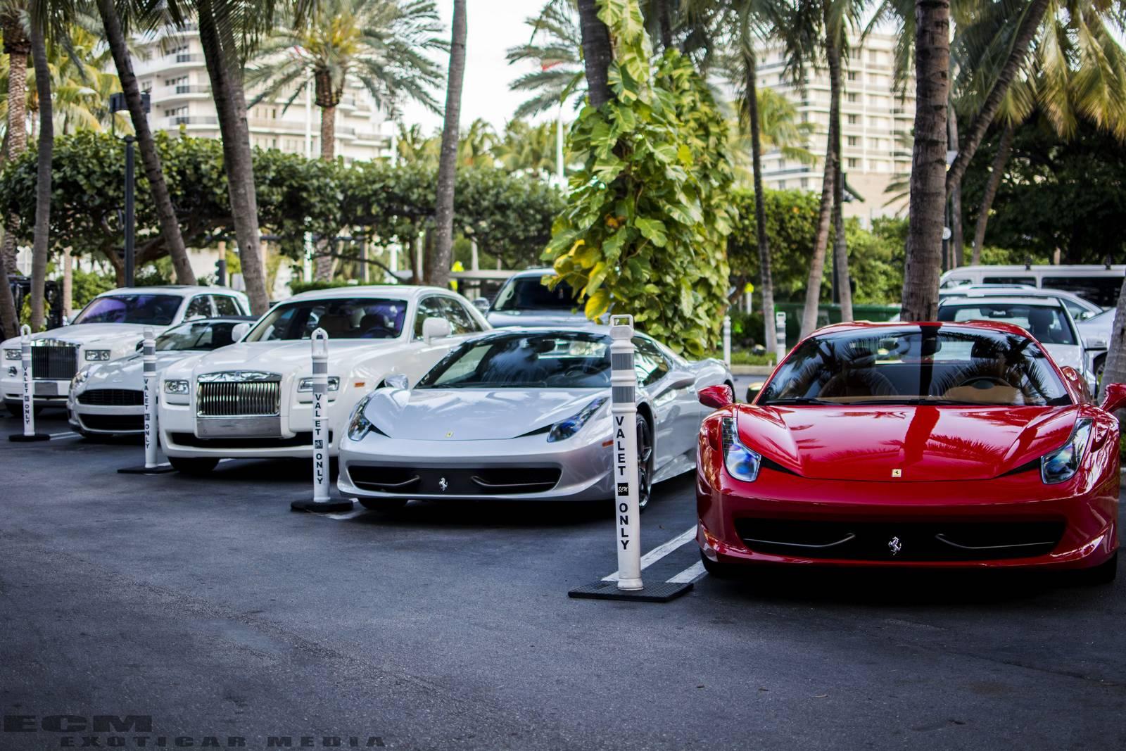 Luxury Car Miami For Sale