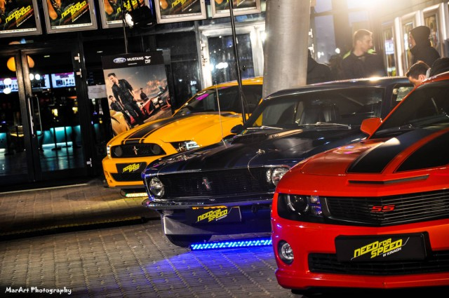 Warsaw In Chevrolet >> Need For Speed Movie Muscle Cars | www.imgkid.com - The Image Kid Has It!