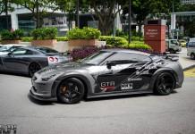 Best of Nissan GT-R Photos
