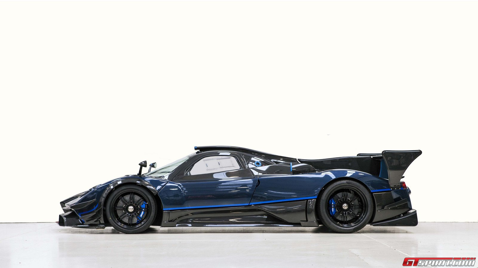 Exclusive: Final Pagani Zonda Revolucion Will Be Shown In ... | 1600 X