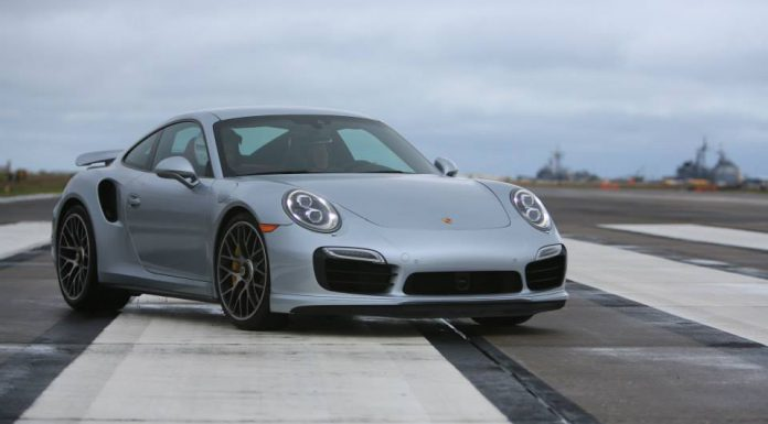 Amelia Island 2014: Porsche Driving Experience