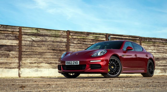 Porsche-Panamera-S-E-Hybrid-Front