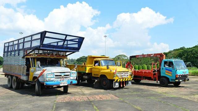 Top Gear Season 21 Burma Special Part 1