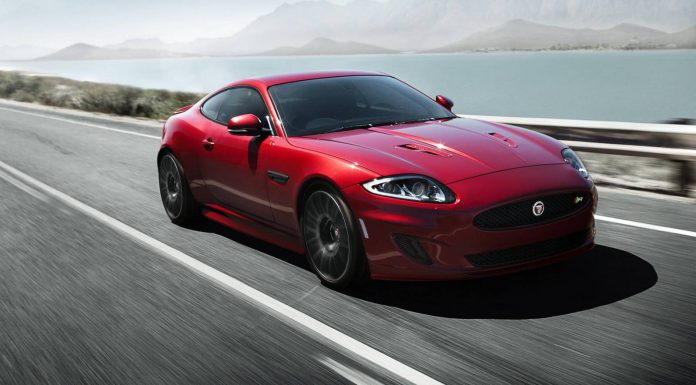 Jaguar XK Production to Be Axed in Coming Months