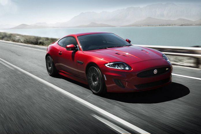 Larger Jaguar XK Replacement Coming for 2017
