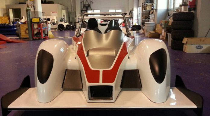 Automobili Tourismo e Sport Model Launch