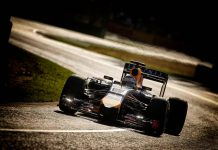 Red Bull Racing could use Ferrari engines