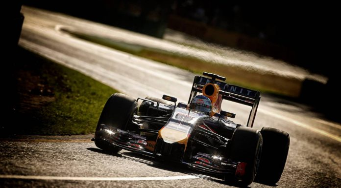 Aston Martin could return to Formula One with Red Bull Racing
