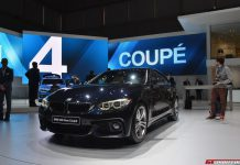 Preview: BMW at the New York International Auto Show 2014