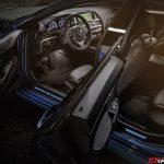 Official: 2015 Alpina B6 xDrive Gran Coupe