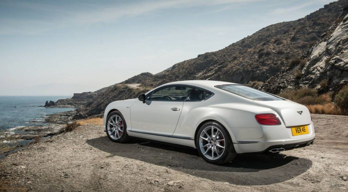 Preview: Bentley at the Goodwood Festival of Speed 2014