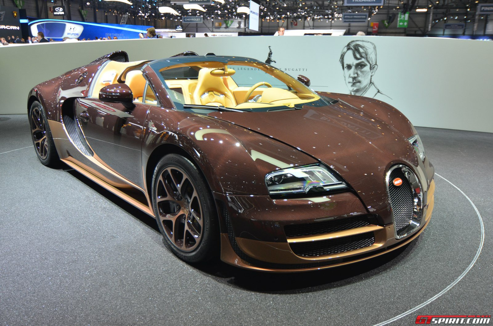 fifth bugatti veyron legends to debut at beijing 39 s auto china 2014 gtspirit. Black Bedroom Furniture Sets. Home Design Ideas