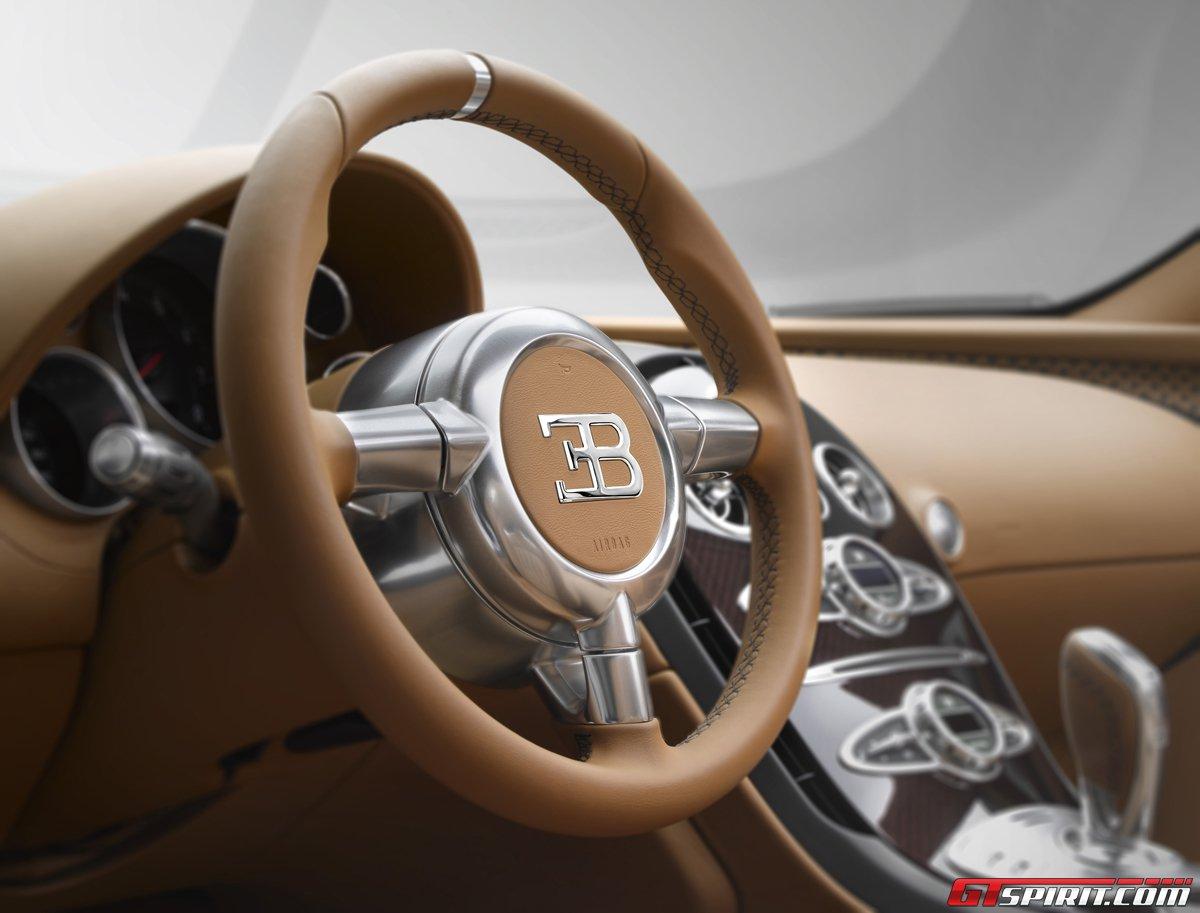 official bugatti veyron grand sport vitesse rembrandt bugatti gtspirit. Black Bedroom Furniture Sets. Home Design Ideas