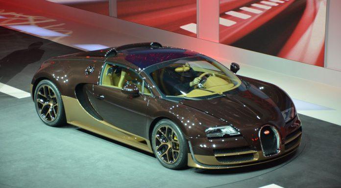 All Three Rembrandt Bugatti Legends Sold Out