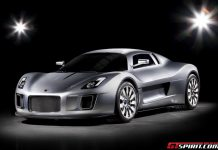Production-Spec Gumpert Tornate to Arrive in Early 2015