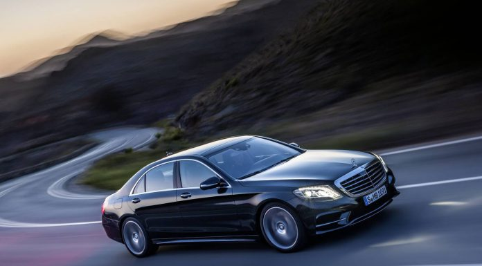 Next-Gen Mercedes-Benz S-Class to Be Greener and Lighter