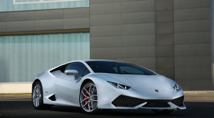 Lamborghini Huracan Likely to Become Firm's Highest Selling Model