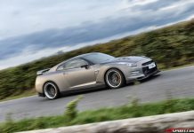 Official: Litchfield Nissan GT-R LM900