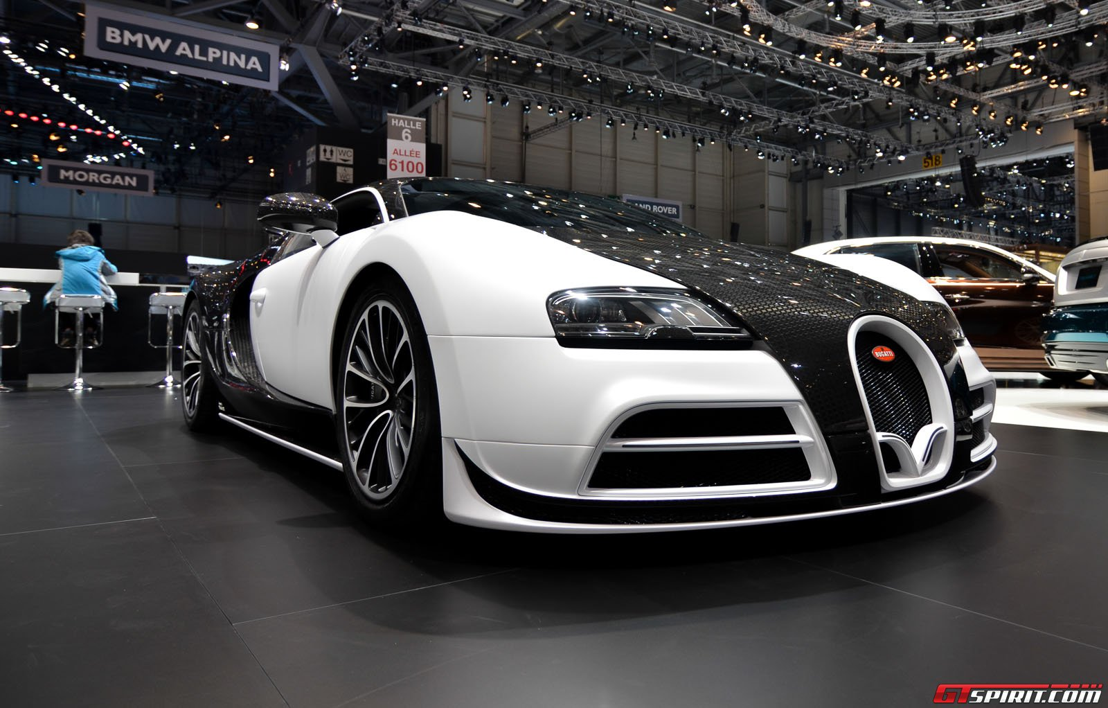 2014 mansory bugatti veyron vivere dark cars wallpapers. Black Bedroom Furniture Sets. Home Design Ideas